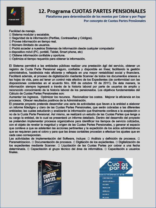 Revista Fedecore-34